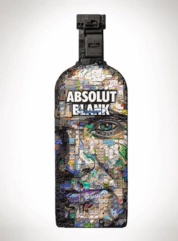 Absolut Wodka